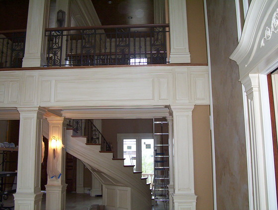Below you will find some pictures of the work we have completed in the Pittsburgh area.